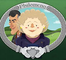 Philomena by Matt Kroeger