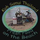 Thai Beach Food by DAdeSimone