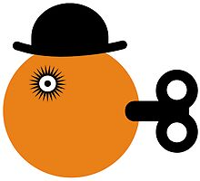 A Clockwork Orange by masterchef-fr