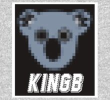 KingB Stylish Indy Koala Design  by poisonharp