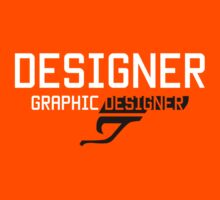 Graphic Designer by FrostDesigns