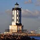 Light House by AthomSfere