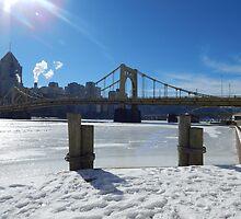 Polor Vortex Pittsburgh by gsnorto