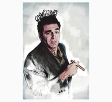 Cosmo Kramer by applicationcity