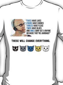 Community - Meow Meow Beanz T-Shirt