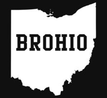 Brohio by whereables