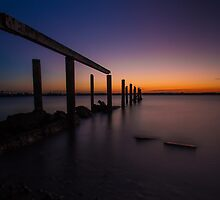 Cleveland Point, Brisbane by McguiganVisuals