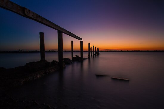 Cleveland Point by McguiganVisuals