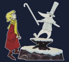 Excalibur (Soul Eater / Sword in the Stone Mashup) by vestigator