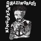 King Gizzard & the Lizard Wizard Punk by JDIB