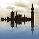 Westminster afloat by shalisa