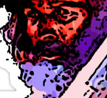 El Topo Sticker