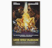 Lone Wolf Mcquade 2 by zeebigfella