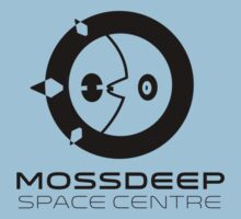Mossdeep Space Centre by Sindor