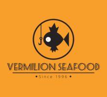 Vermilion Seafood by Sindor