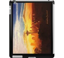 Seattle Sunrise iPad Case/Skin