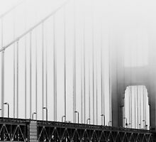 golden gate bridge by wabnitz