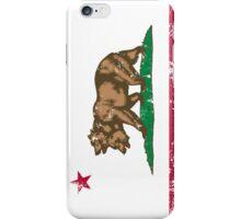 California Republic iPhone Case/Skin