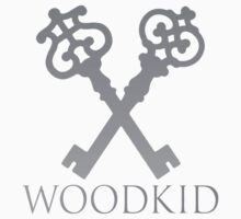 Woodkid Grey Keys by evaparaiso