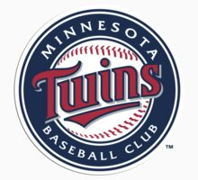 MLB... Baseball Minnesota Twins by artkrannie