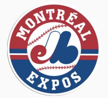 MLB... Baseball Montreal Expos by artkrannie