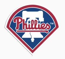 MLB... Baseball Philadelphia Phillies by artkrannie