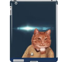 William Catner  iPad Case/Skin