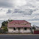 Warooka House by sedge808