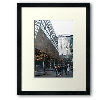 Potsdamer Platz, Berlin Framed Print
