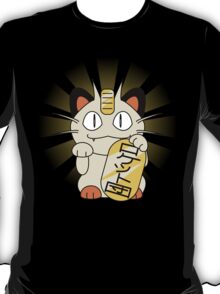 Payday Cat T-Shirt