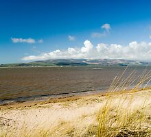 Duddon estuary by photoeverywhere
