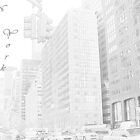 New York II by TheJetSetter