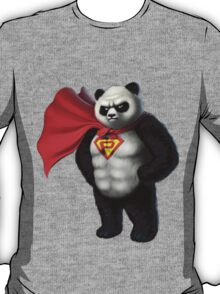 Super Panda Series  - 1 T-Shirt