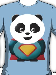 Super Panda Series  - 2 T-Shirt
