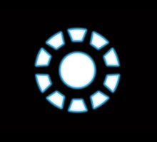 Arc Reactor by wormlite