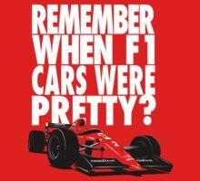 Ferrari 641 by velocitygallery