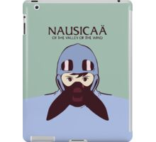 Nausicaå of the Valley of the Wind iPad Case/Skin