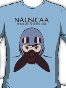 Nausicaå of the Valley of the Wind T-Shirt