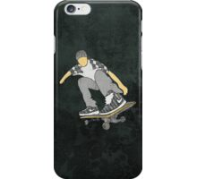 Skateboard 11 iPhone Case/Skin