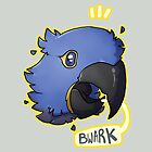Bwark by Clair C