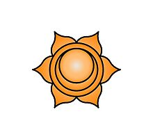 The Sacral Chakra by Mindful-Designs