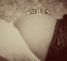 Twins by Picanco