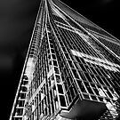 The Shard London by Ian Hufton