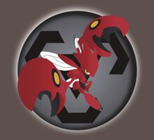 Scizor-Steel Type Revisited by Duckster18