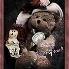 You Are Beary Special Card by Corri Gryting Gutzman