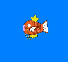 Magikarp by TimeSongs