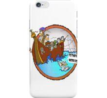 Noahs' Ark iPhone Case/Skin