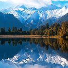 New Zealand by Andrew Dickman