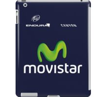 Movistar Kit iPad Case/Skin