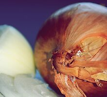 ONION by PIMPINELLA